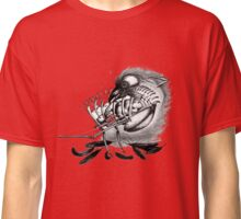 Self extinction - Crow Series Classic T-Shirt