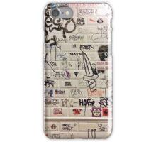BK BK iPhone Case/Skin