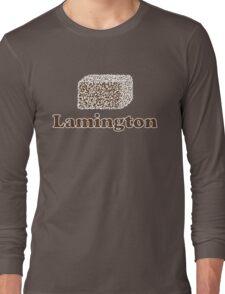 Lamington by Decibel Clothing Long Sleeve T-Shirt
