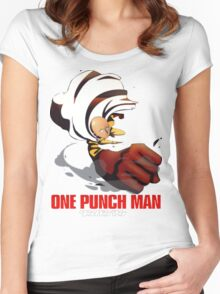 OPM[HD] Women's Fitted Scoop T-Shirt
