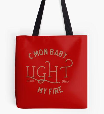 C'MON BABY Tote Bag