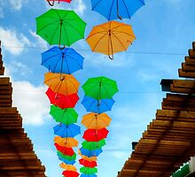 Jolly Brollies 1 by robpalmer