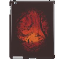 Intergalactic iPad Case/Skin