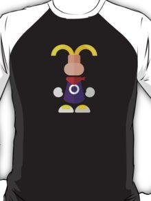 No-neck man T-Shirt