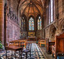 Gods Faith by Ian Mitchell