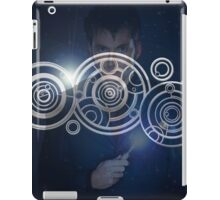 Tenth Doctor Who Graphic iPad Case/Skin