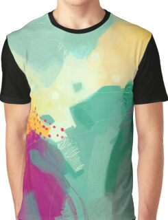 Three Untitled Colors 5 Graphic T-Shirt