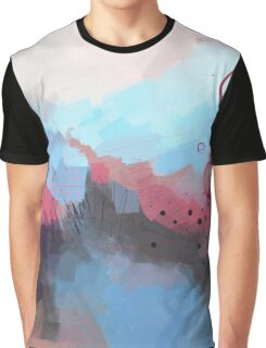 Inspired by Birds 3 Graphic T-Shirt