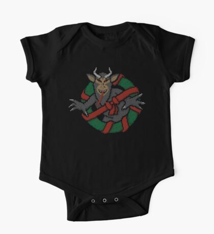 Krampus Busters Kids Clothes