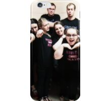 Bridal Party iPhone Case/Skin