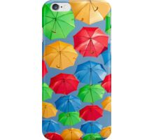 Jolly Brollies 2 iPhone Case/Skin
