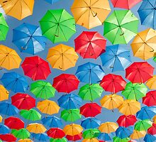 Jolly Brollies 2 by robpalmer