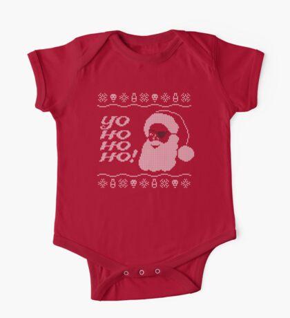 Yo Ho Ho Ho! Kids Clothes