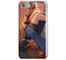 Closer iPhone Case/Skin