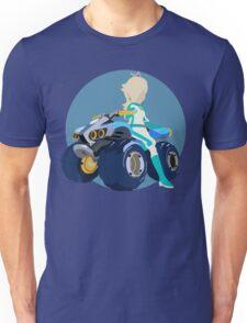 Rosalina Minimalism Unisex T-Shirt