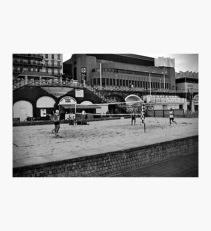 Brighton Project 13 Photographic Print