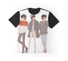 Keith Graphic T-Shirt