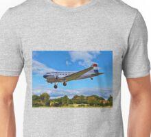 Douglas Dakota Unisex T-Shirt