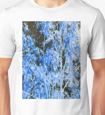 MOODY (X-Scapes) Unisex T-Shirt