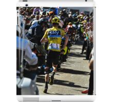 Mont Ventoux 2016 iPad Case/Skin