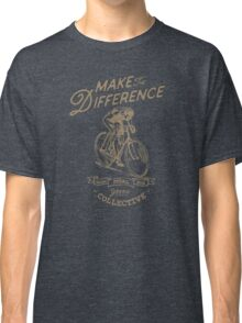 Make the diference Classic T-Shirt