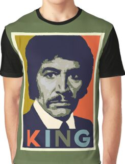 Jason King Graphic T-Shirt