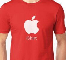 Apple iShirt Unisex T-Shirt