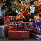 A Time for Giving & Sharing by AnnDixon