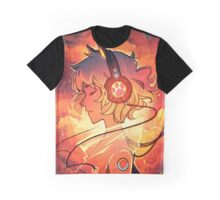Let the Music Take You Graphic T-Shirt
