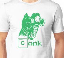 "Walter White ""COOK"" Unisex T-Shirt"