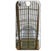 Washington's Old Post Office iPhone Case/Skin