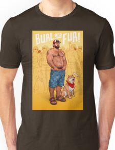 Squid Kid Unisex T-Shirt