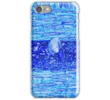 The Treasures Of The Water by Nikki Ellina iPhone Case/Skin
