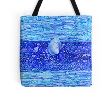 The Treasures Of The Water by Nikki Ellina Tote Bag