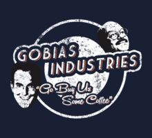 Gobias Industries by heythisisBETH