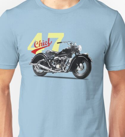The 1947 Chief Unisex T-Shirt