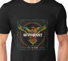 Sevendust 2 Unisex T-Shirt