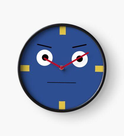 Tony the talking clock clock! Clock