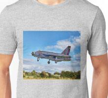 English Electric Lightning Unisex T-Shirt