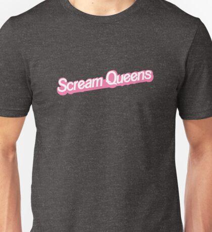 ScreamQueens Unisex T-Shirt