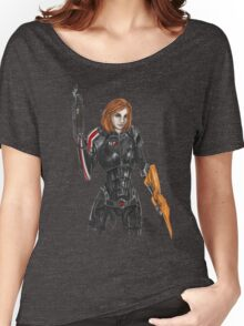 Femshep Women's Relaxed Fit T-Shirt