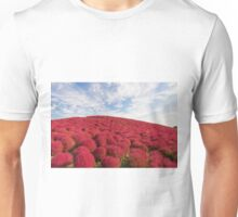 Burningbush Unisex T-Shirt