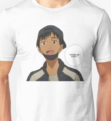 phichit :) Unisex T-Shirt