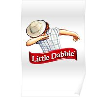 little dabbie Poster