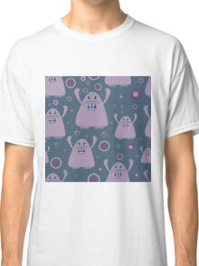 """Cool 'Emo"""" Beans  - The Rabbit Renegade Classic T-Shirt"""