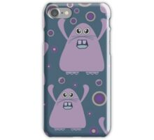 """Cool 'Emo"""" Beans  - The Rabbit Renegade iPhone Case/Skin"""