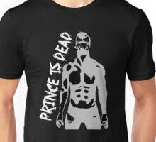Prince is Dead Devitt Unisex T-Shirt