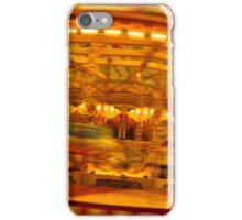 Spinning Carousel iPhone Case/Skin