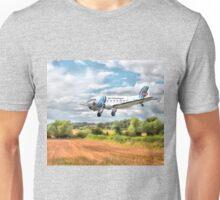 Dakota - Cleared to land Unisex T-Shirt
