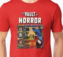The Vault of Horror Unisex T-Shirt